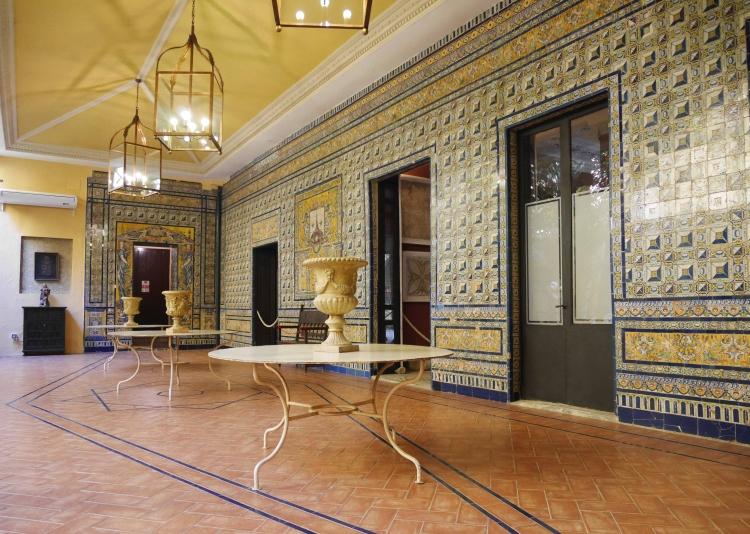 Palacio de la Condesa de Lebrija à Séville