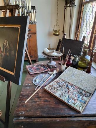 Musée Paul Tetar van Elven
