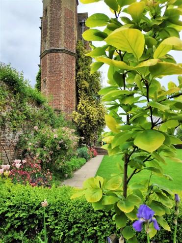 Les jardins de Sissinghurst