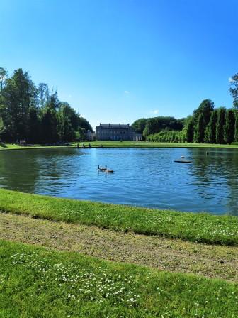 Parc du Domaine de Seneffe - Hainaut