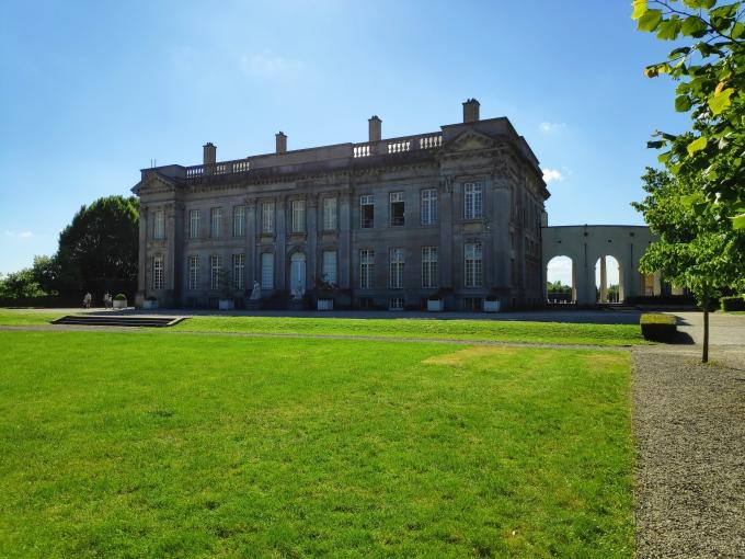 Château de Seneffe