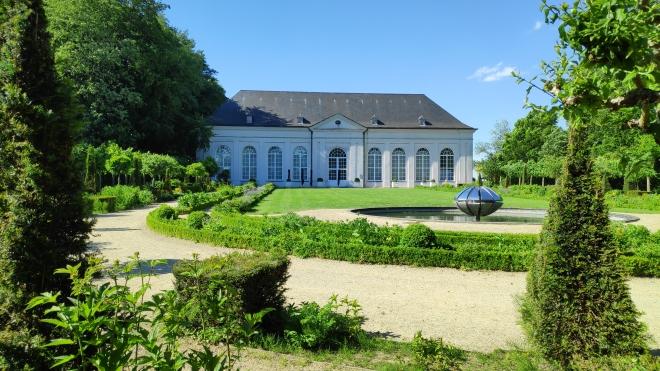 Orangerie du Domaine de Seneffe