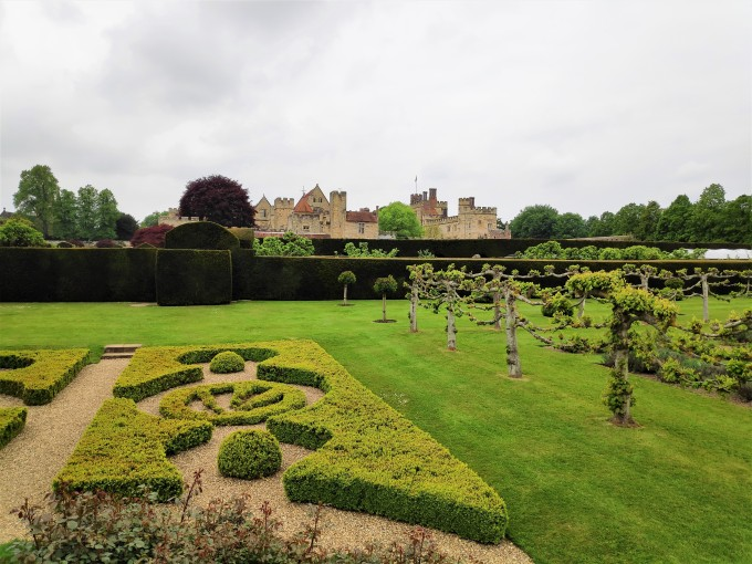 Jardins de Penshurst