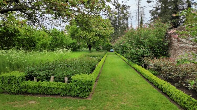 Penshurst gardens