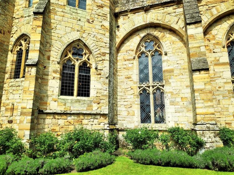 le manoir de Penshurst dans le Kent