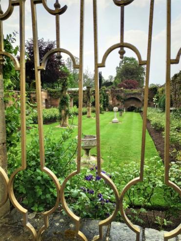 Jardins de Hever