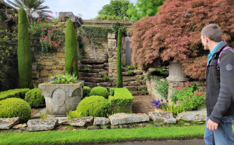 Jardins de Hever - Kent