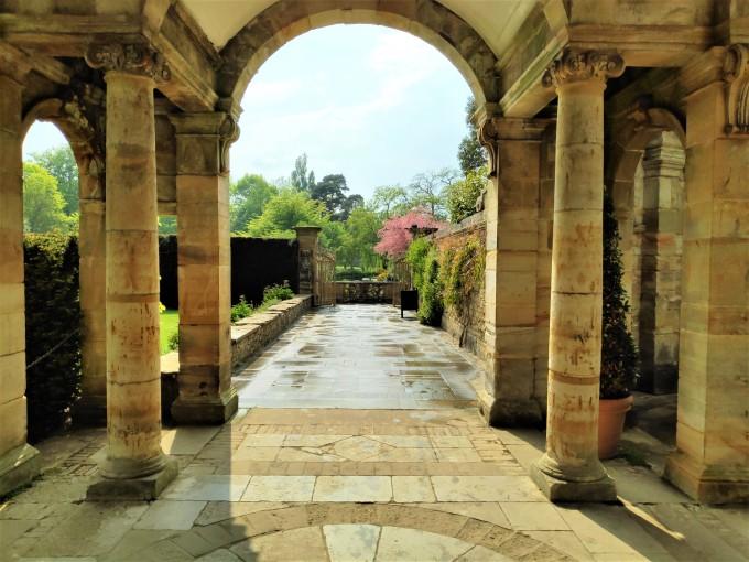 Château et jardins de Hever - Kent