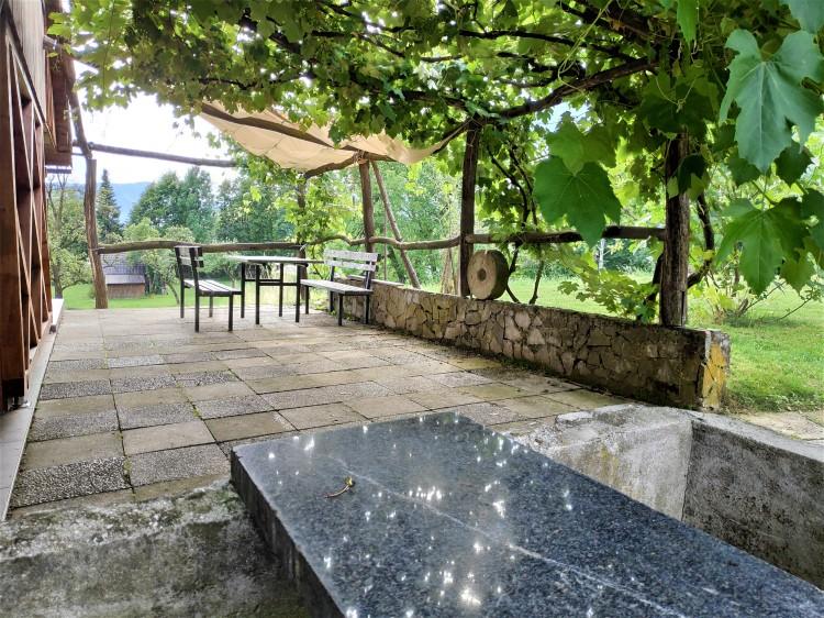 Guesthouse ANKL - Lesce - Slovénie