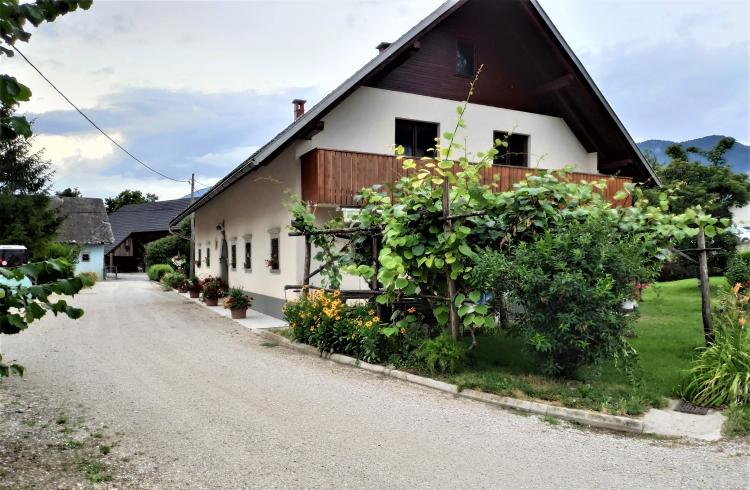 Village de Lesce