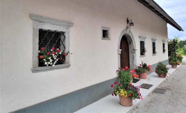 Habitation à Lesce - Slovénie
