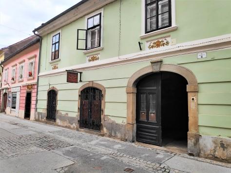 Dans les rues de Ptuj