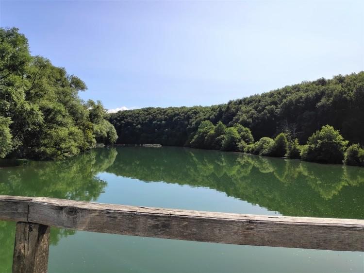 La rivière Krka