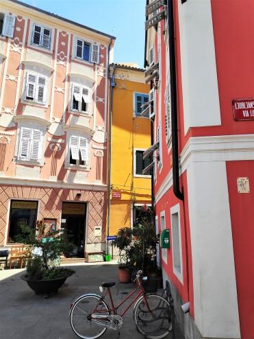Izola, Slovénie