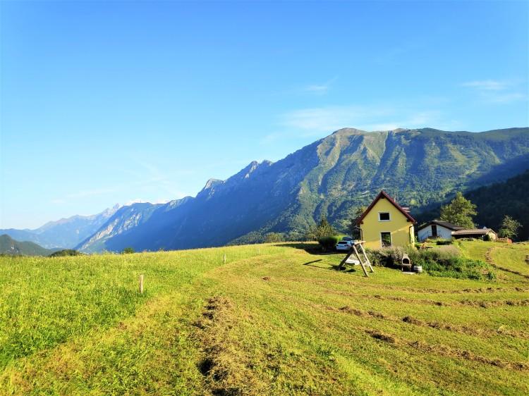 Holiday Home Krn, Dreznica, Slovénie