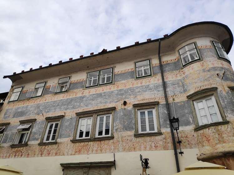 Radovljica, Slovénie