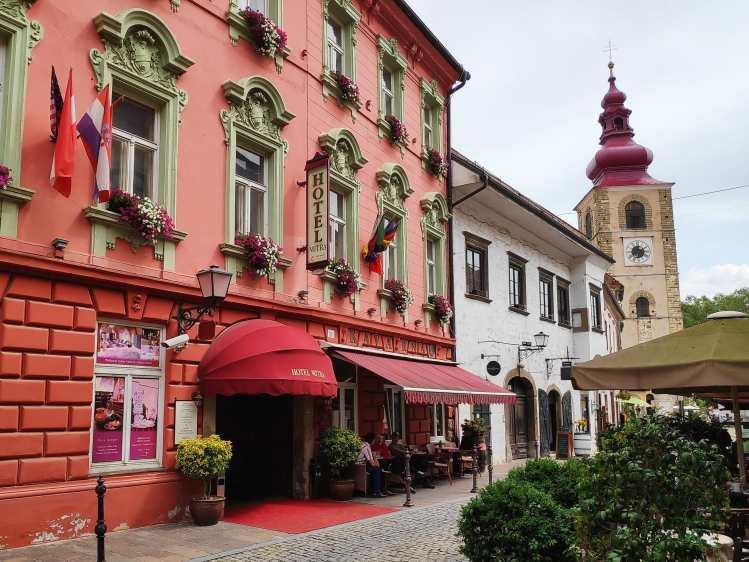Slovenski trg, Ptuj
