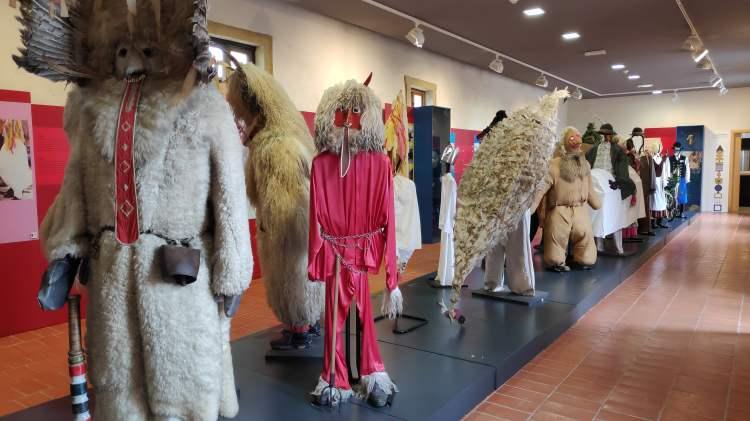 Exposition de kurents de Ptuj