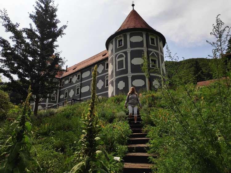 Monastère Olimje, Slovénie