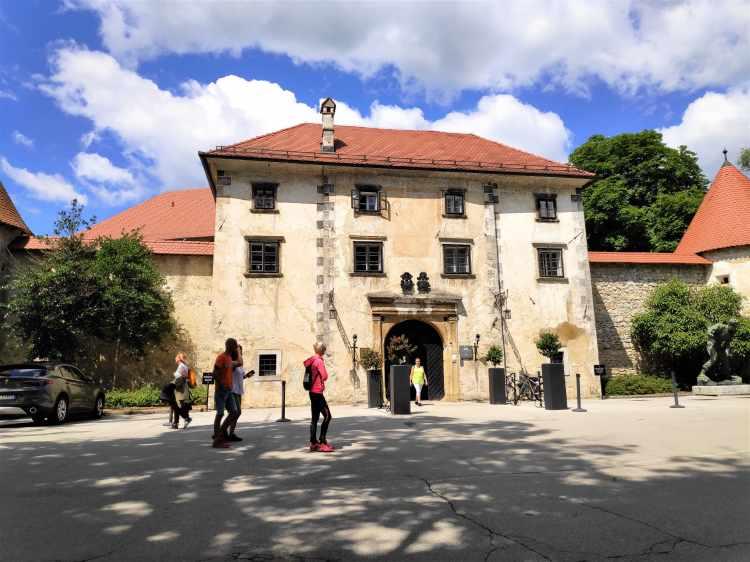 Château Otocec