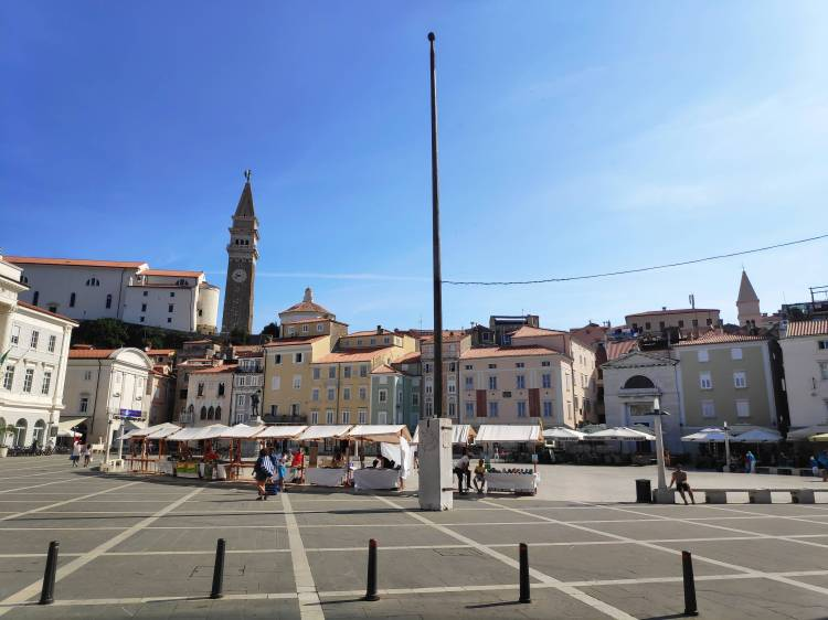 Place Tartini