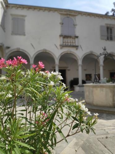 Piran, monastère des frères mineurs