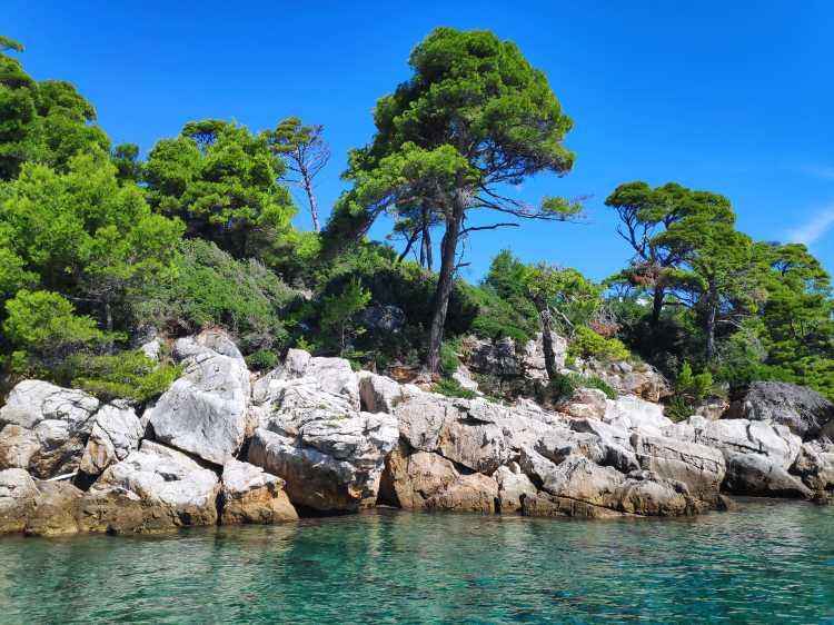 Île de Lokrum